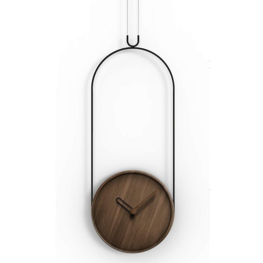 Nomon designové nástěnné hodiny Colgante