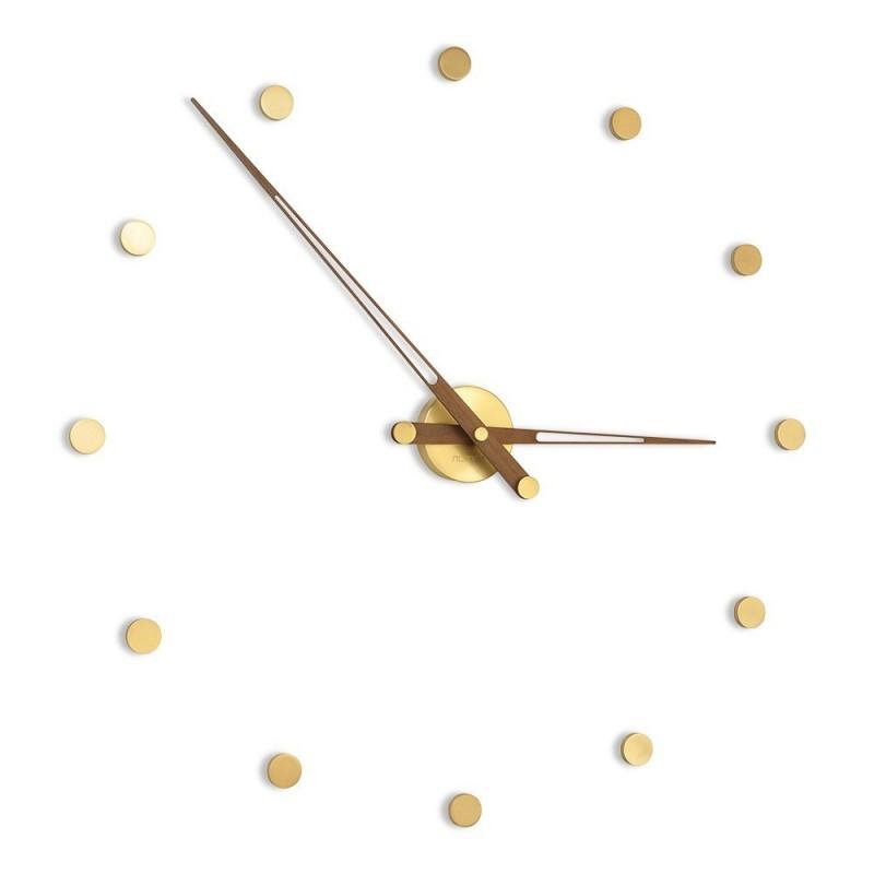 Nomon designové nástěnné hodiny Rodon G 12