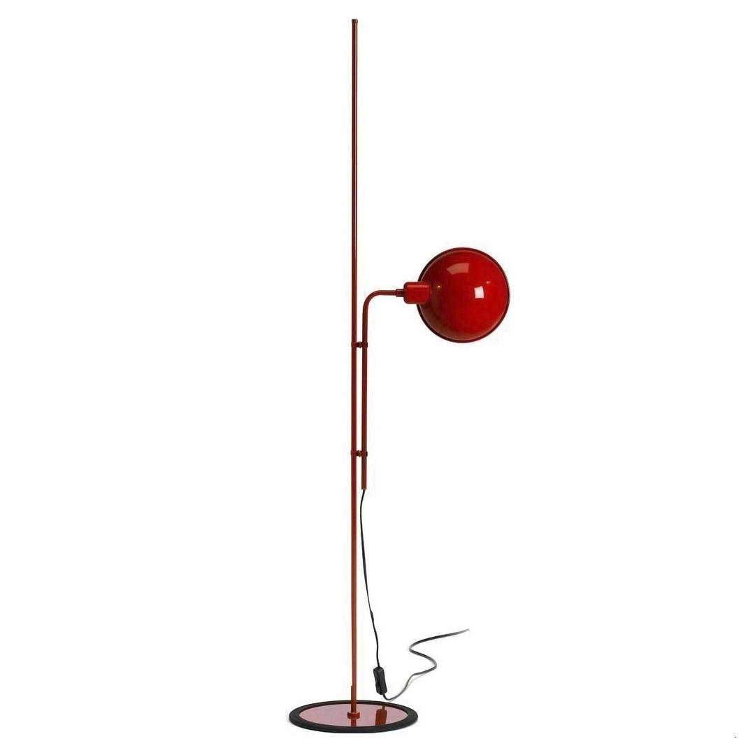 Marset designové stojací lampy Funiculí
