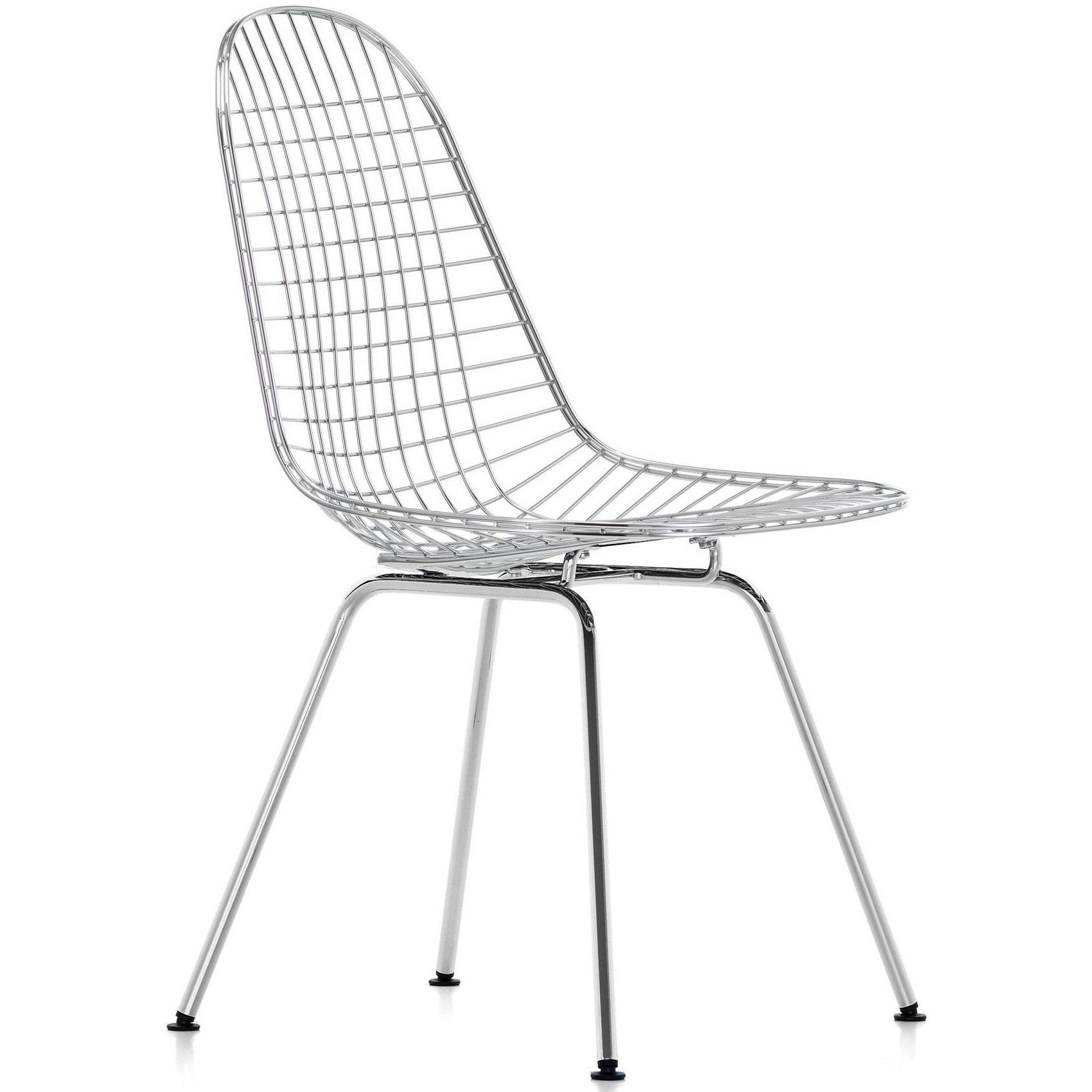 Vitra designové židle DKX