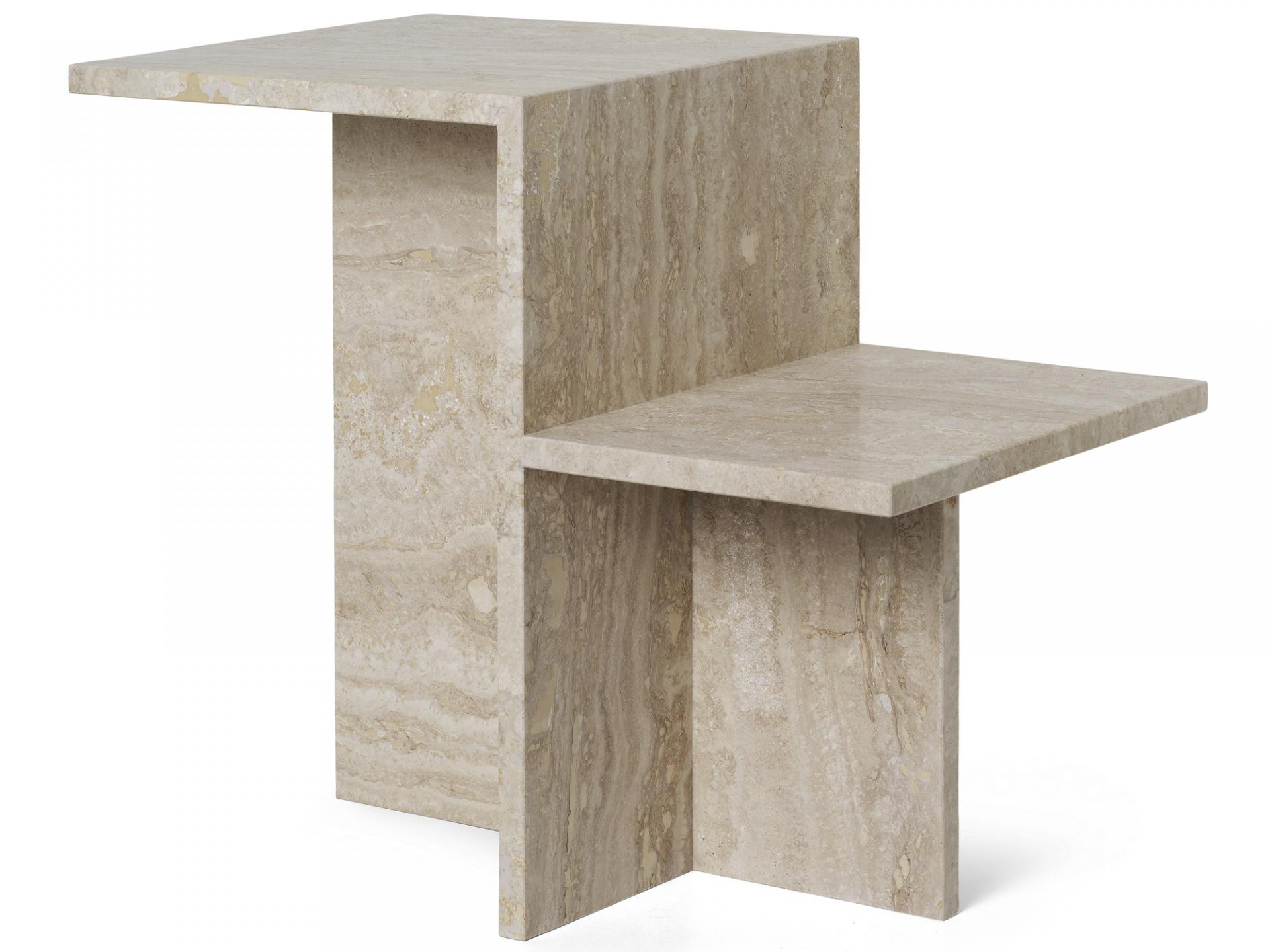 Ferm Living designové odkládací stolky Distinct Side Table
