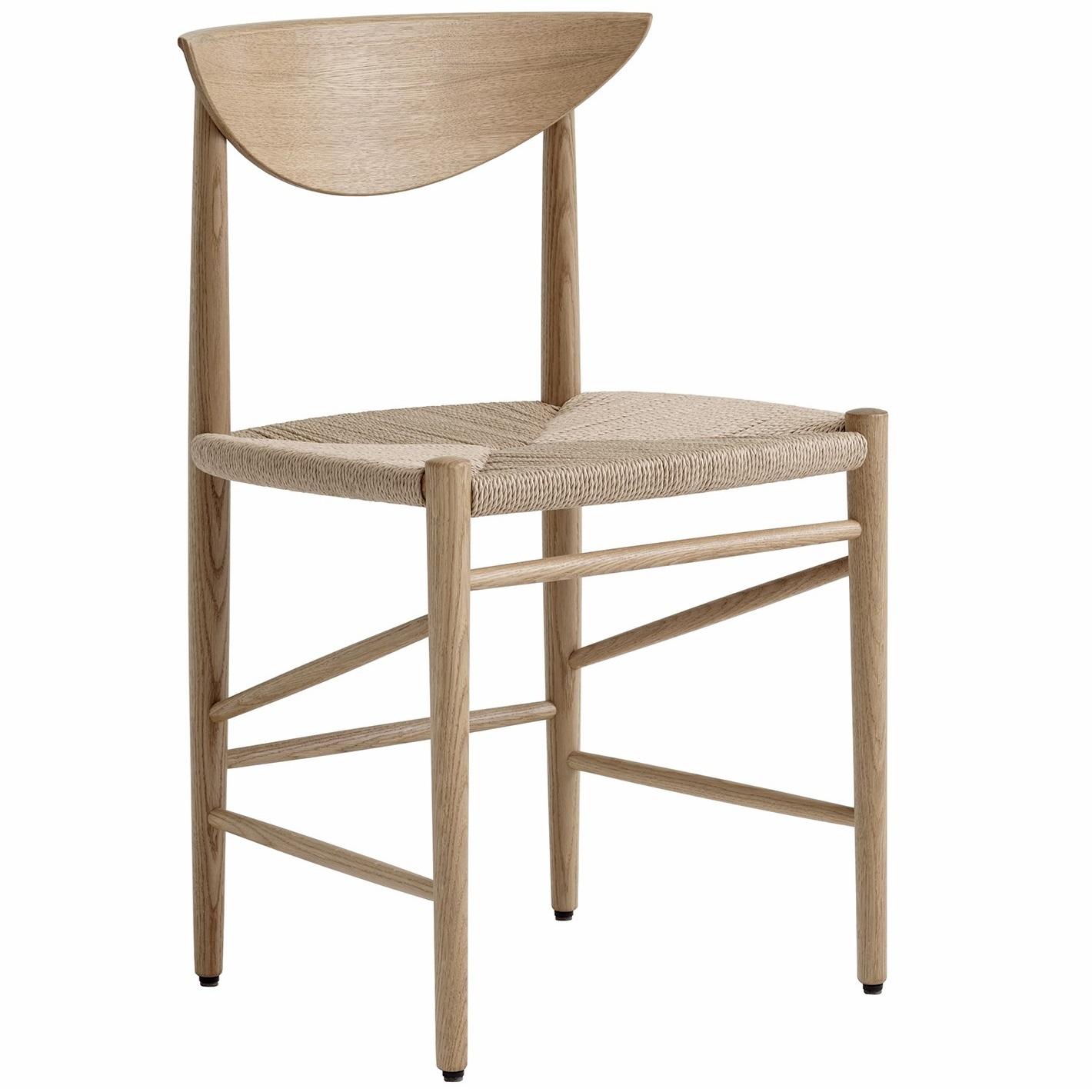 AndTradition designové židle Drawn HM3
