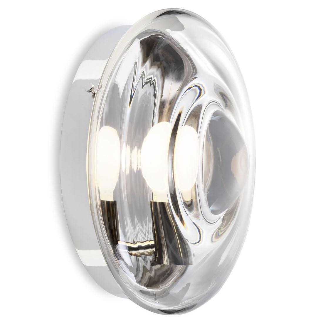 Bomma designová nástěnná svítidla Orbital Wall