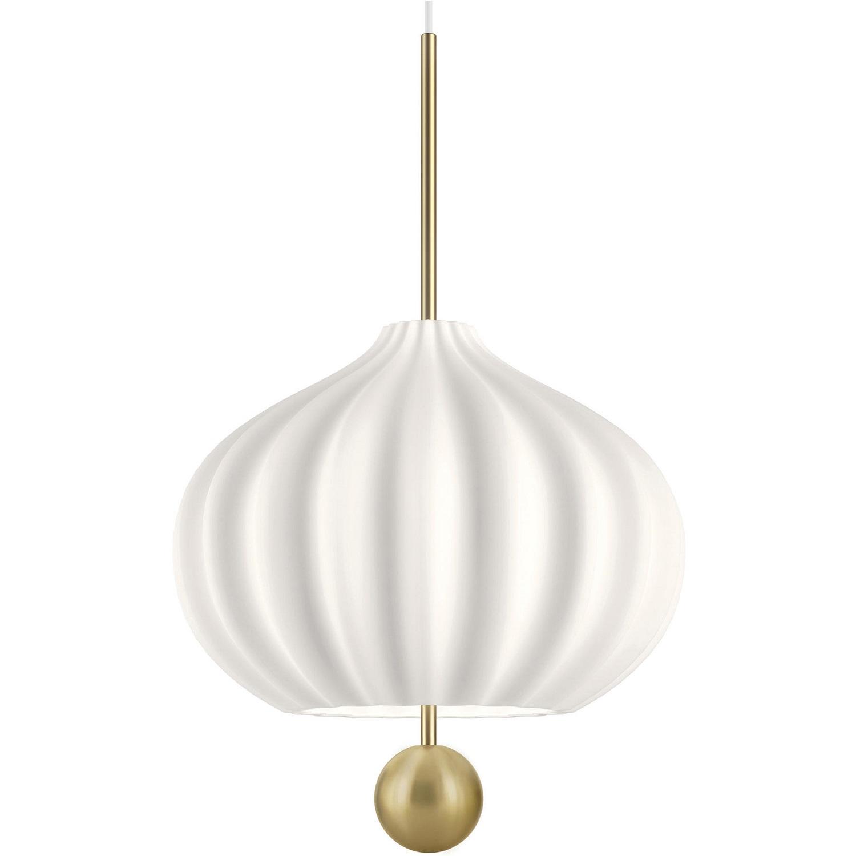 Kundalini designová závěsná svítidla Lilli