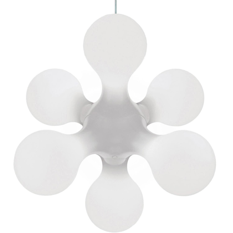 Kundalini designová závěsná svítidla Atomium Suspension