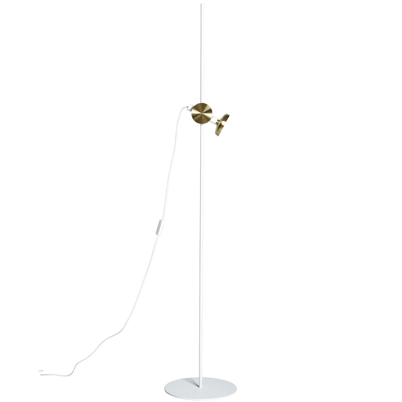 Levně Pholc designové stojací lampy Blend Floor