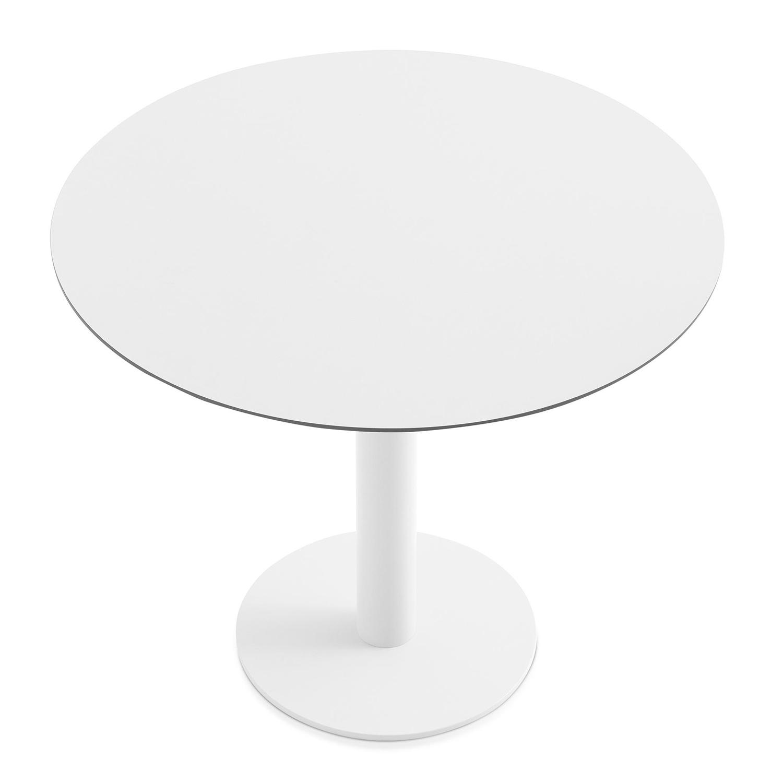 Designové jídelní stoly Mona Table (průměr 70 cm)