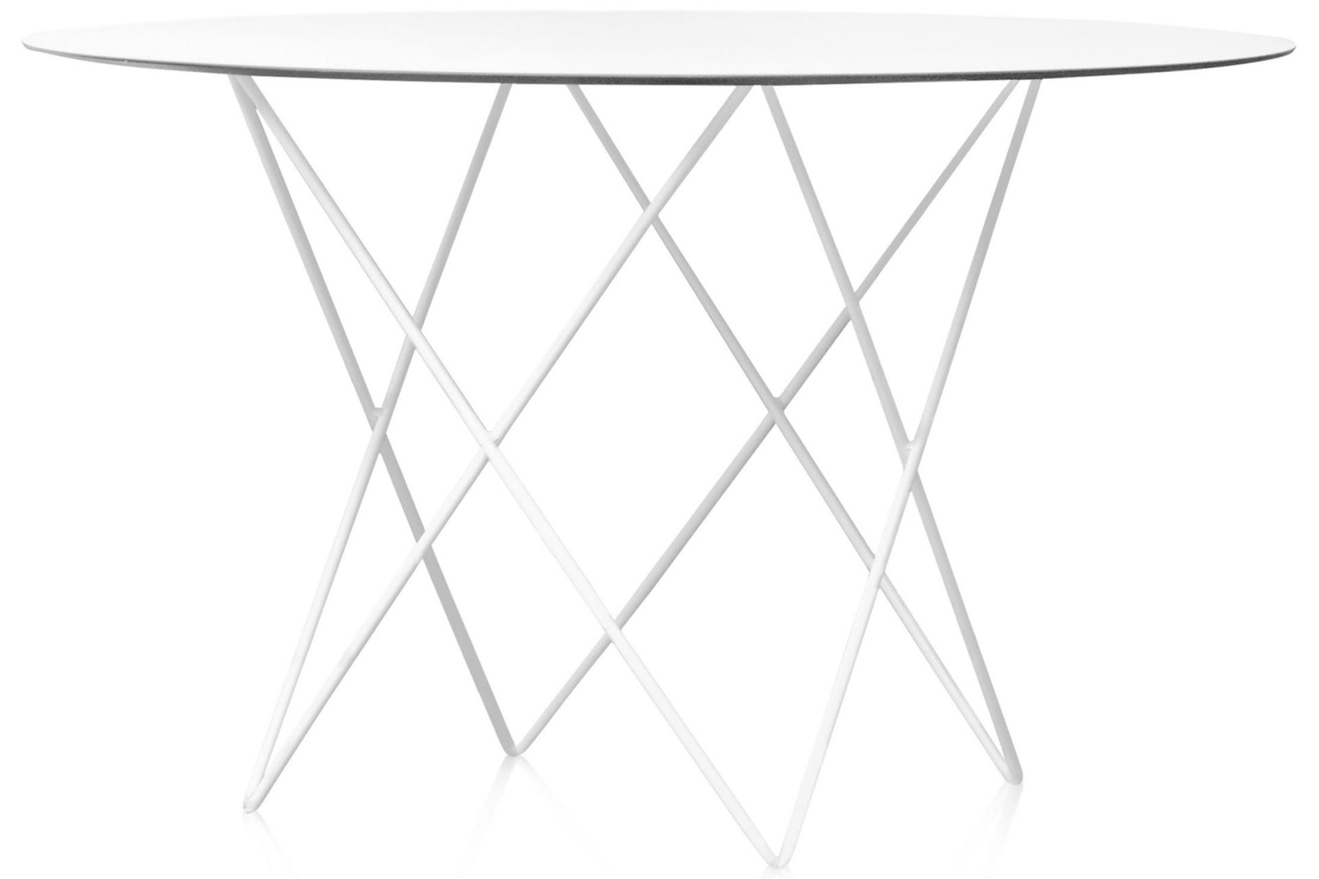 Diabla designové jídelní stoly D12 Table