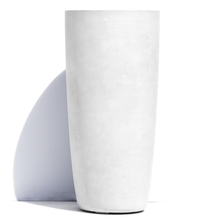 Pots designové květináče Helsinki H (průměr 31 cm)