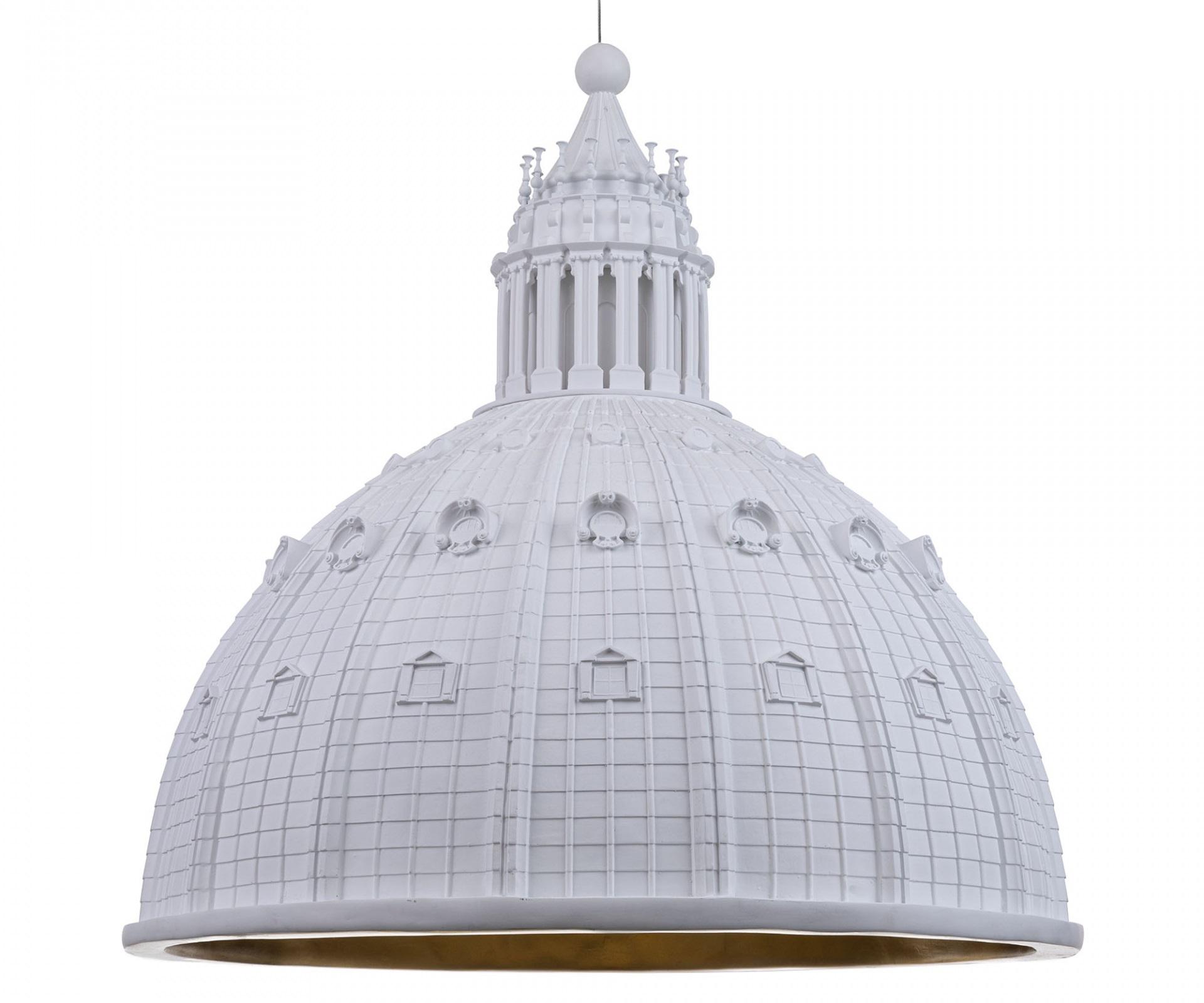 Seletti designová závěsná svítidla Cupolone
