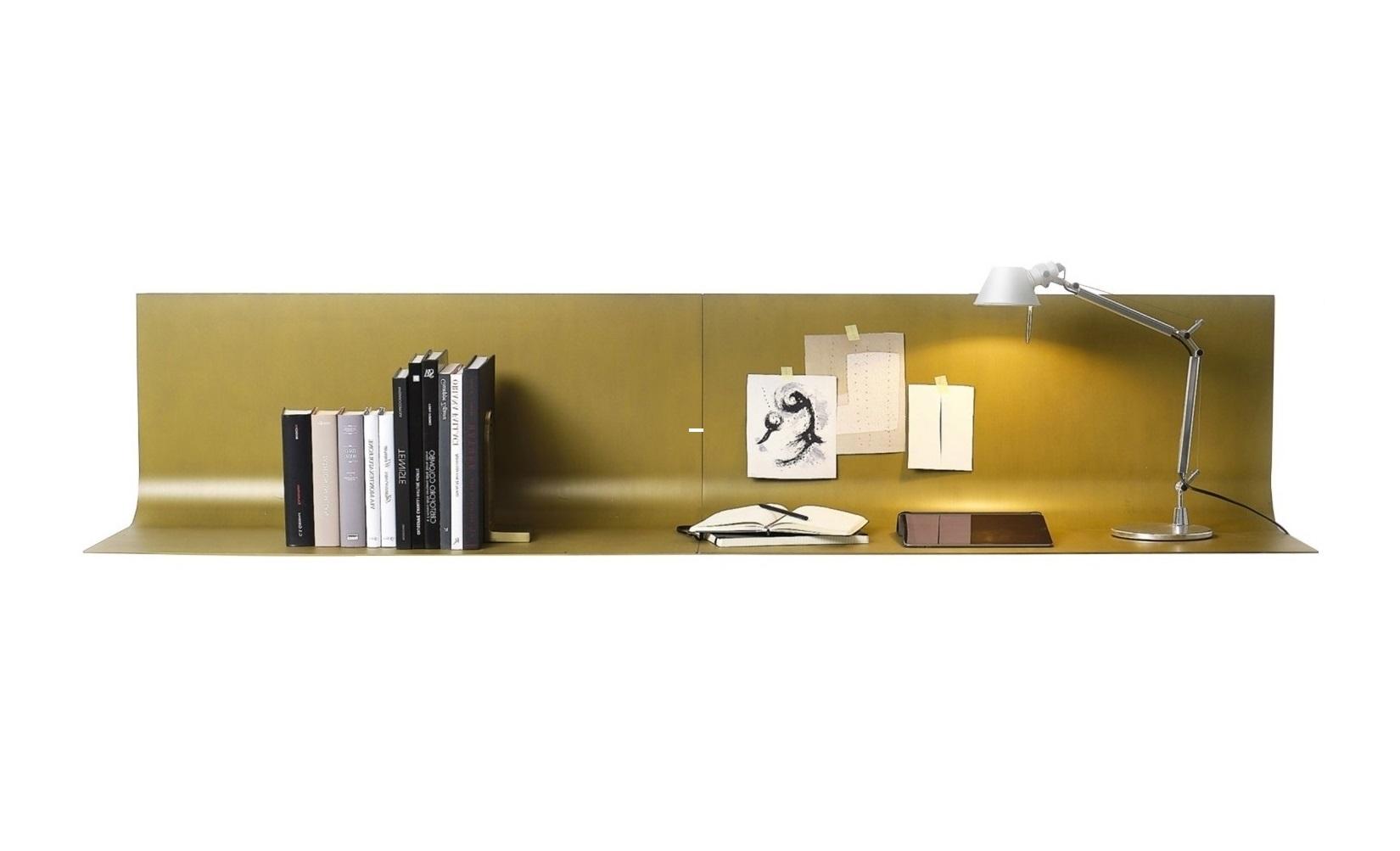 Mogg designové pracovní stoly Sfoglia Desk