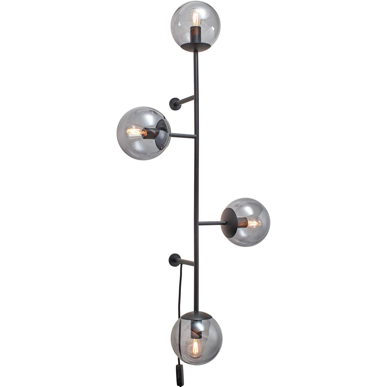 Bolia designová nástěnná svítidla Orb Wall lamp