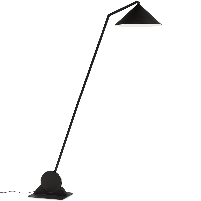 Northern designové stojací lampy Gear floor