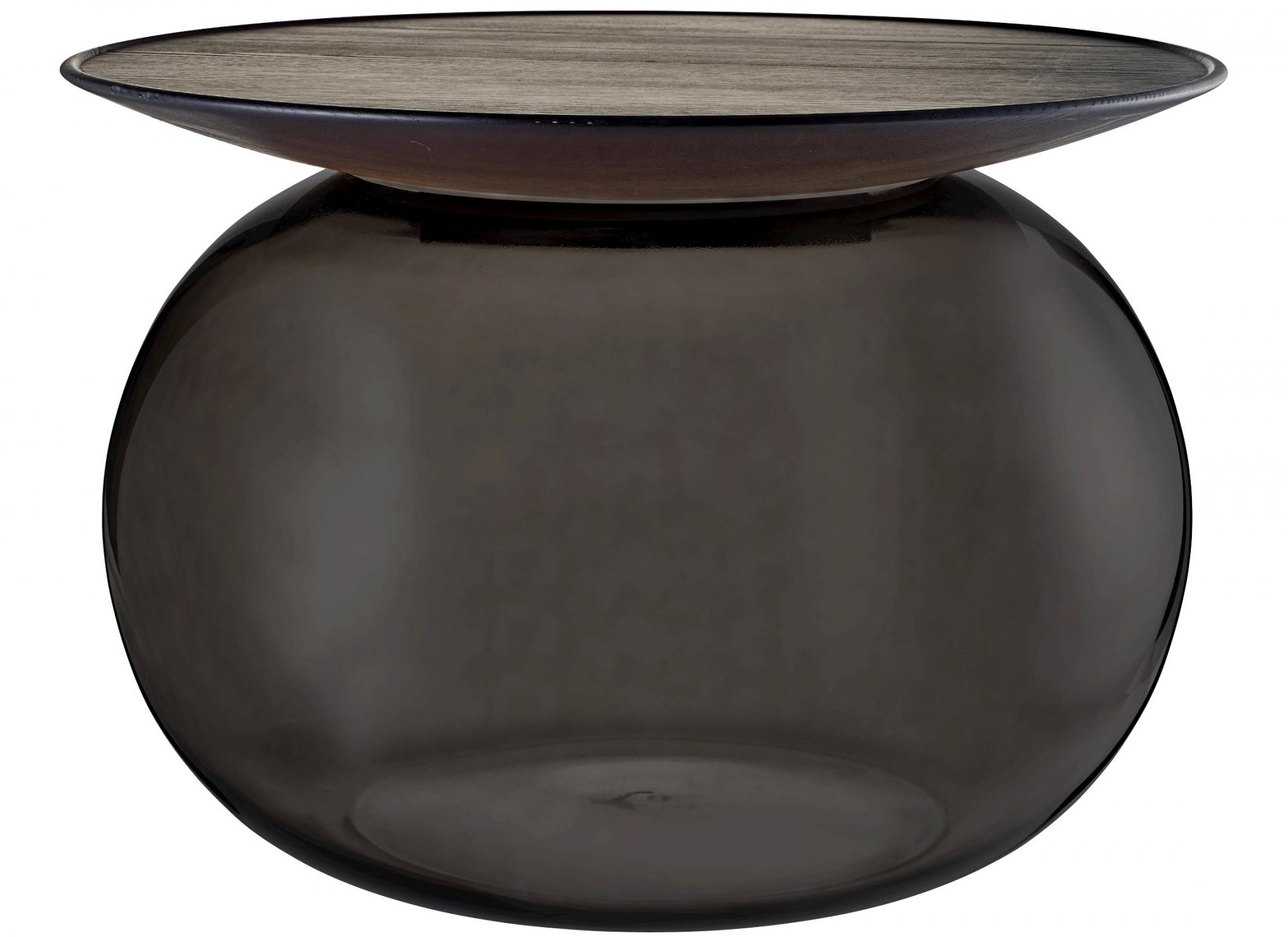 Bolia designové odkládací stolky Topped Coffee Table