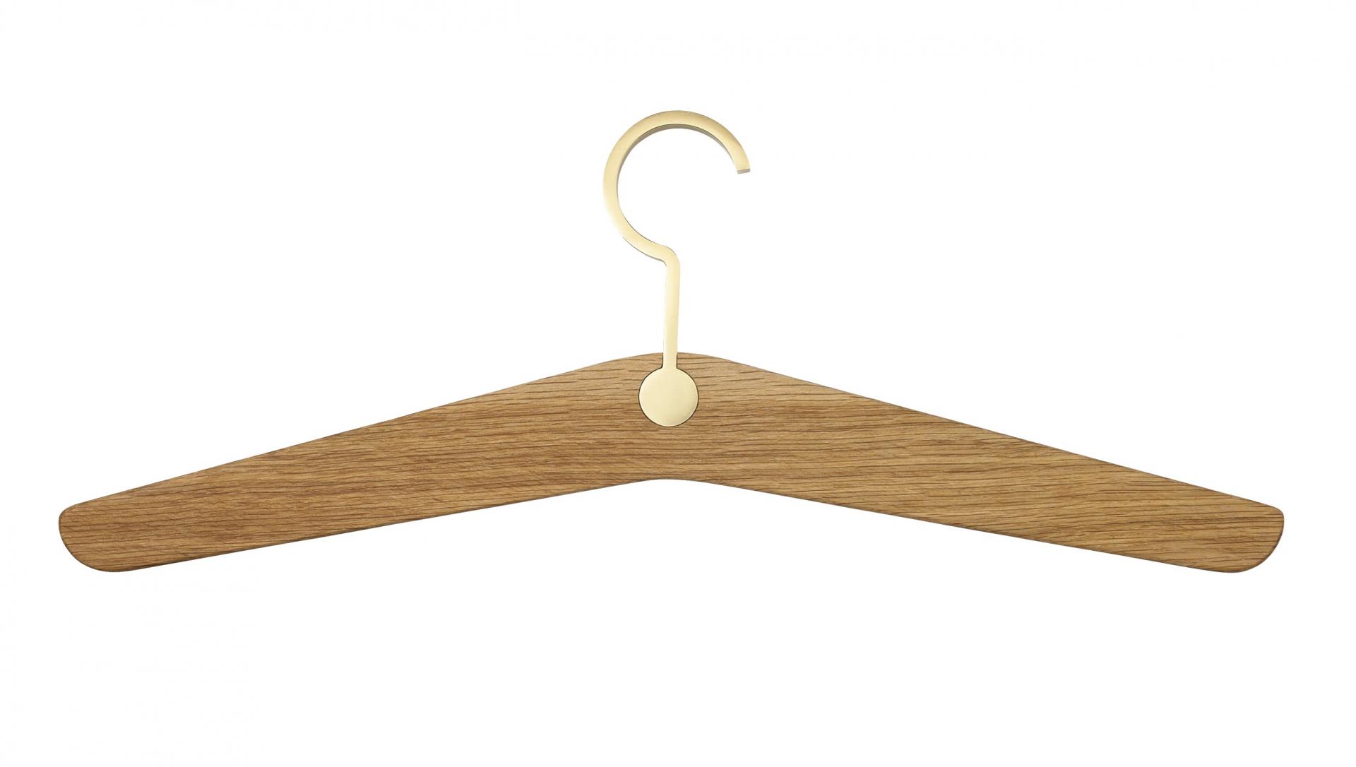 Bolia designová ramínka Trapeze Hanger (4 kusy)