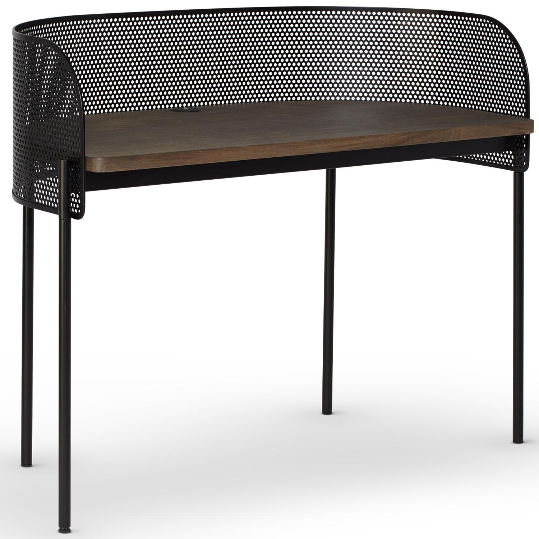 Northern designové pracovní stoly Shelter