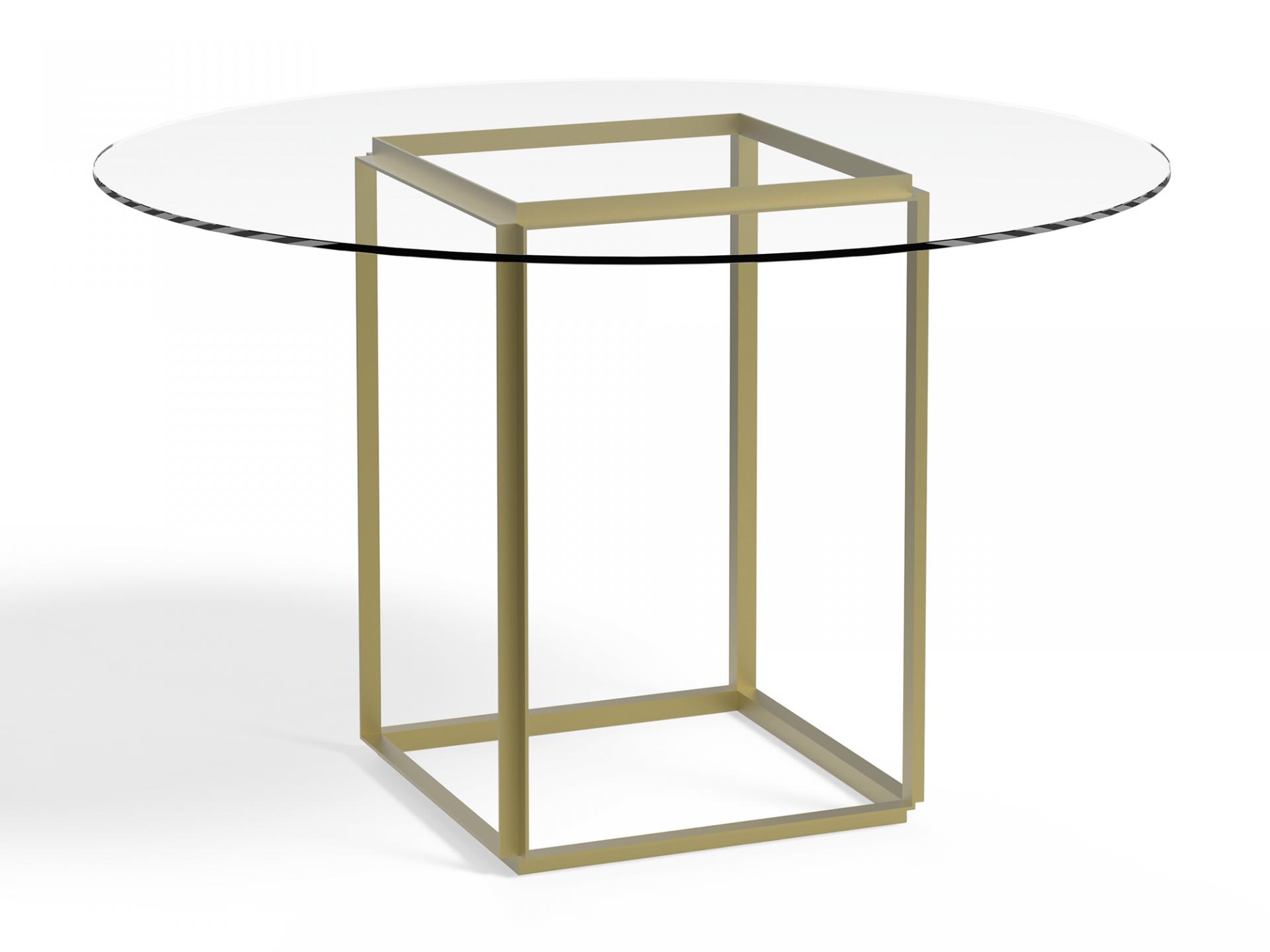 New Works designové jídelní stoly Florence Dining Table (průměr 120 cm)