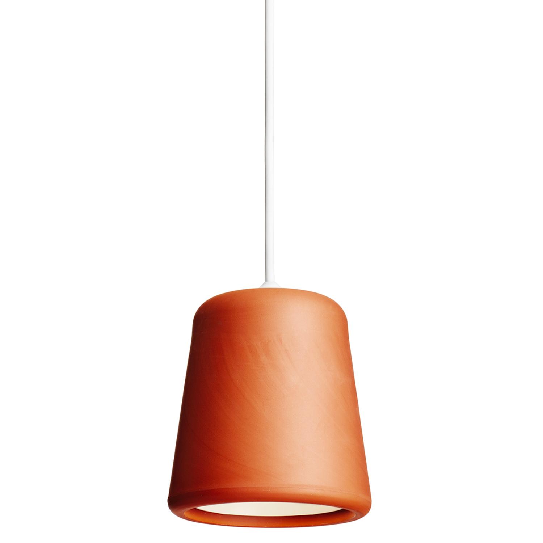 New Works designová závěsná svítidla Material Pendant