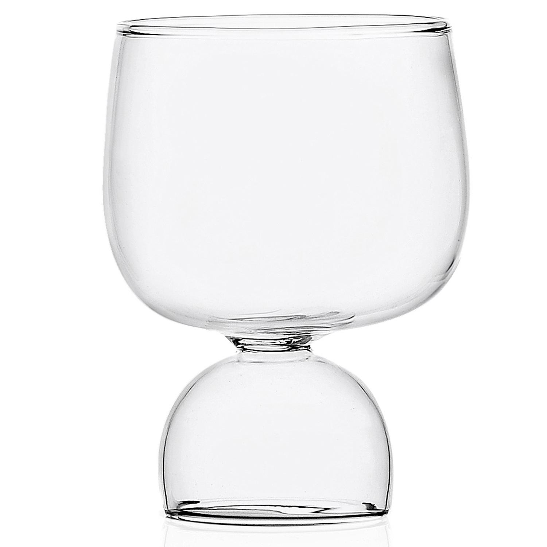 Ichendorf Milano designové sklenice na víno Kokeshi Wine Glass