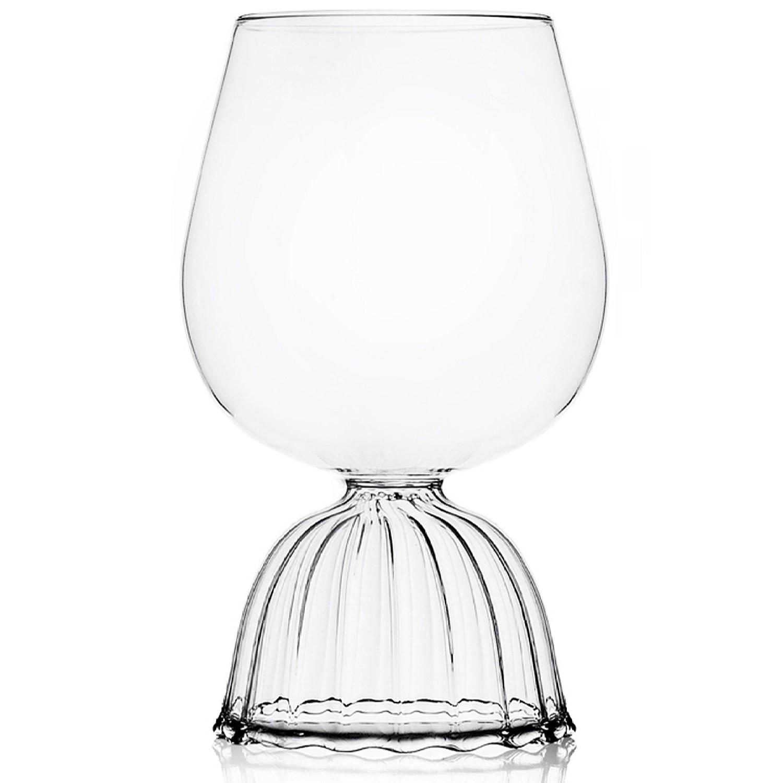 Ichendorf Milano designové sklenice na červené víno Tutu Red Wine Glass