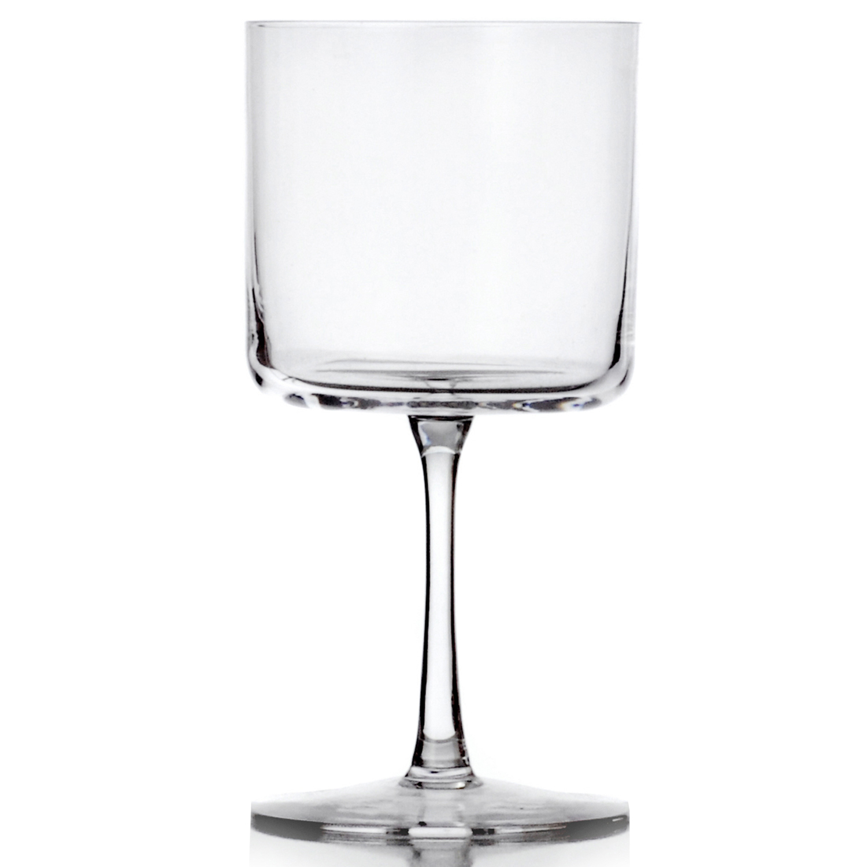 Ichendorf Milano designové sklenice na vodu Amalfi Water Glass