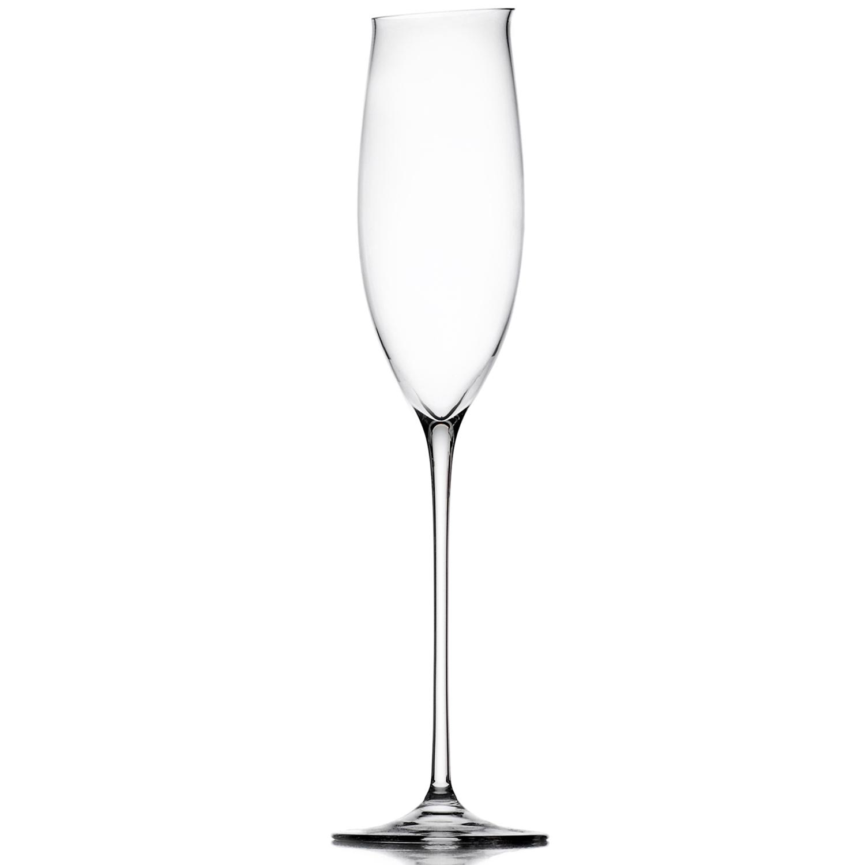 Ichendorf Milano designové sklenice na šampaňské Provence Flute