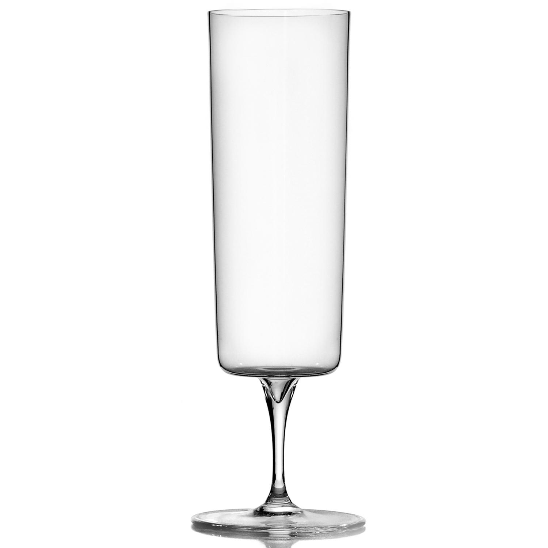 Ichendorf Milano designové sklenice na šampaňské Aix Flute
