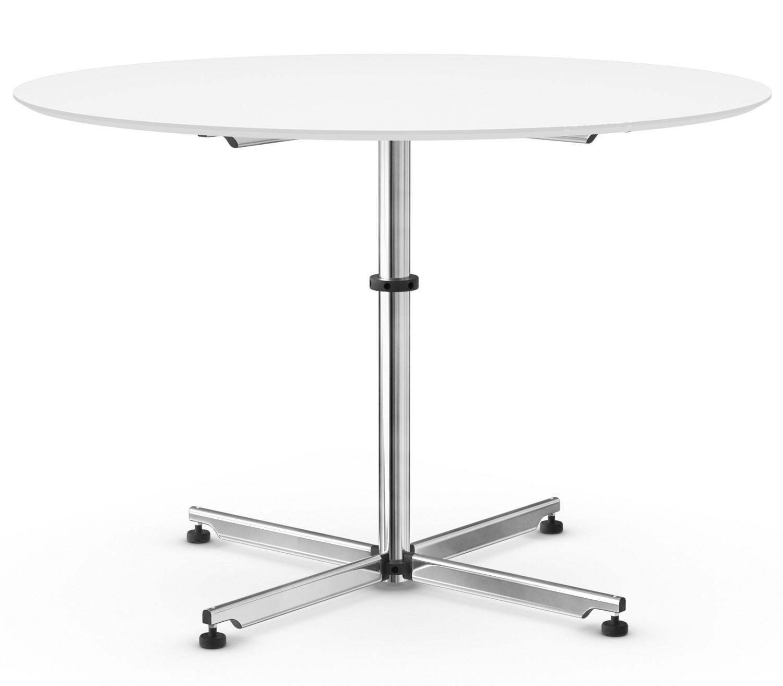 USM designové kancelářské stoly Kitos 110 x 75 cm