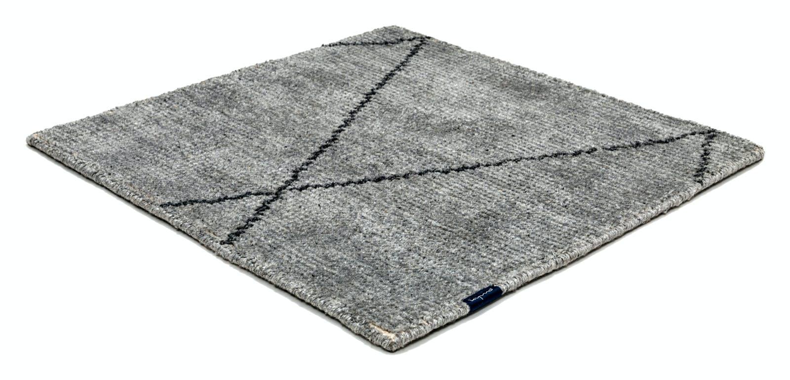 Levně Kymo designové koberce Minimal Maroque pres. Classic Nomad (200 x 200 cm)