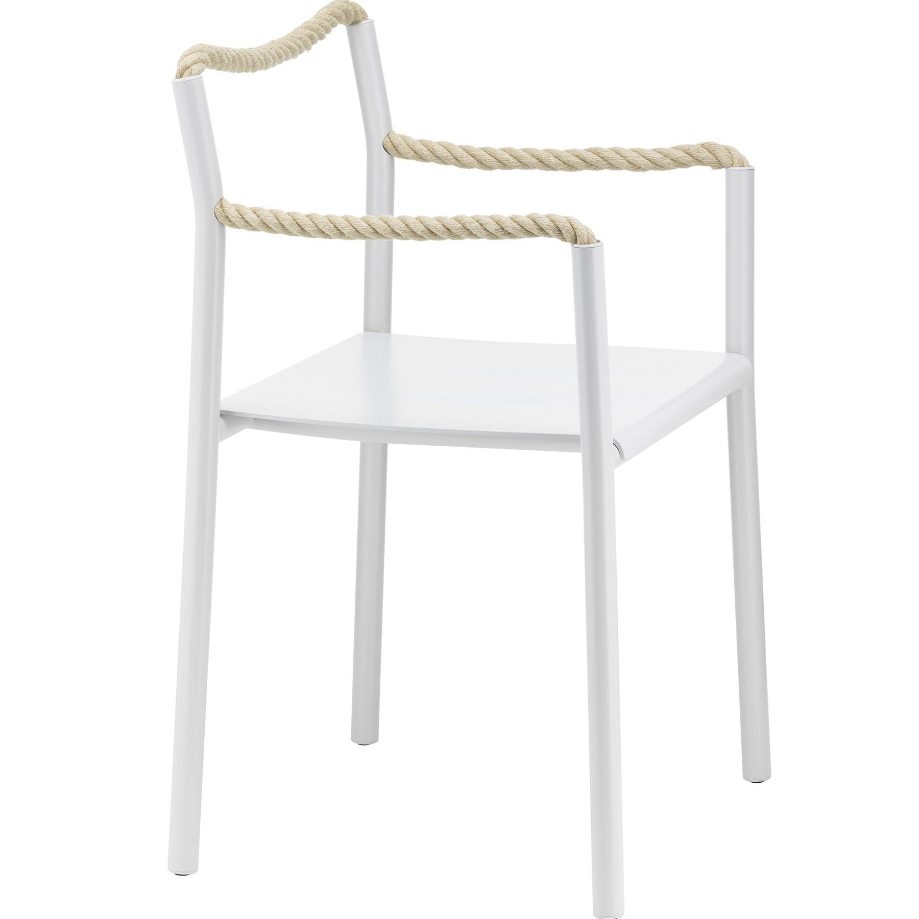 Artek designové židle Rope Chair