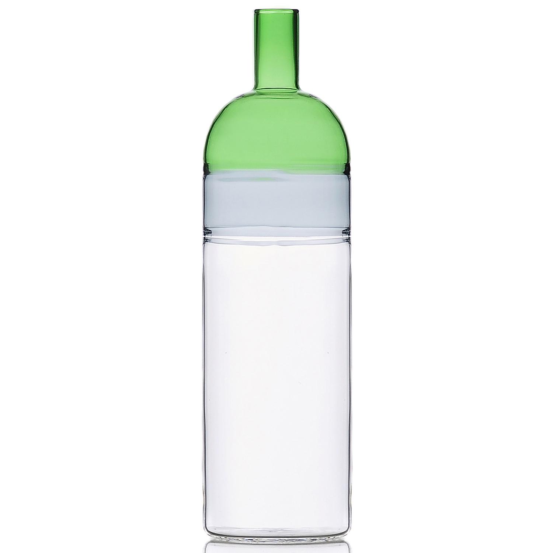 Ichendorf Milano designové karafy Tequila Sunrise Bottle