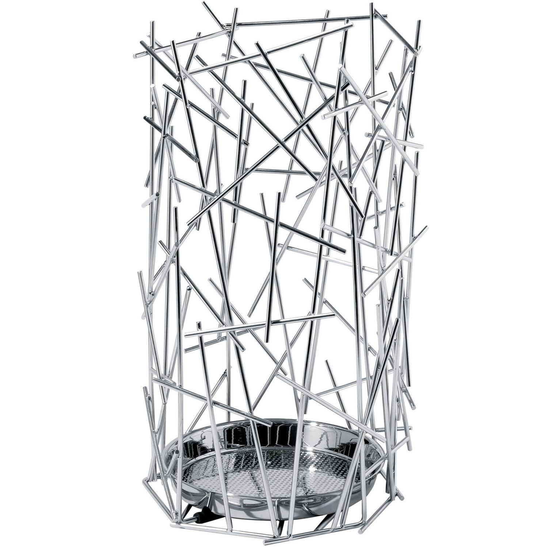Alessi designové stojany na deštníky Blow Up