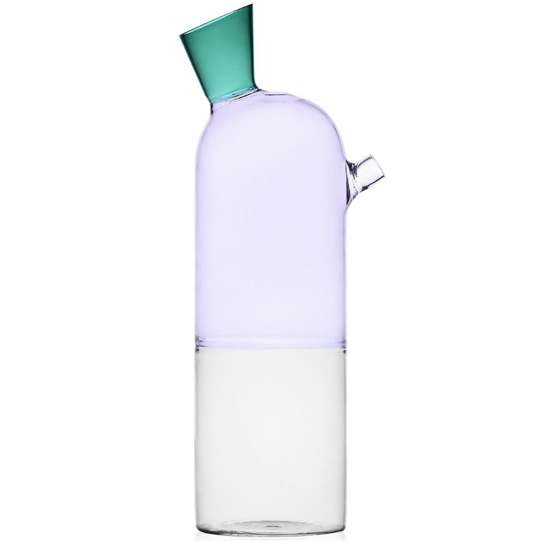 Ichendorf Milano designové karafy Travasi Bottle No. 1