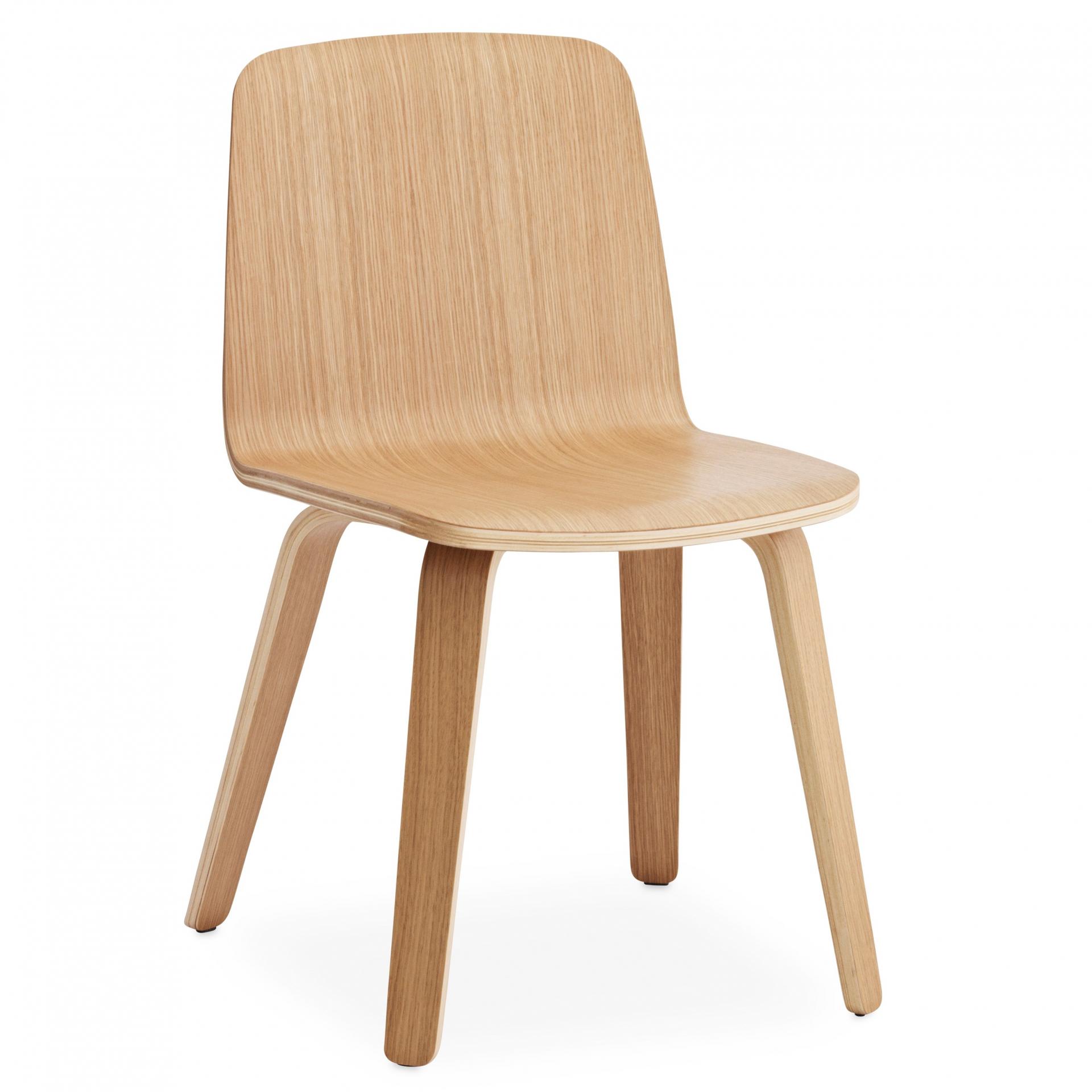 Normann Copenhagen designové židle Just