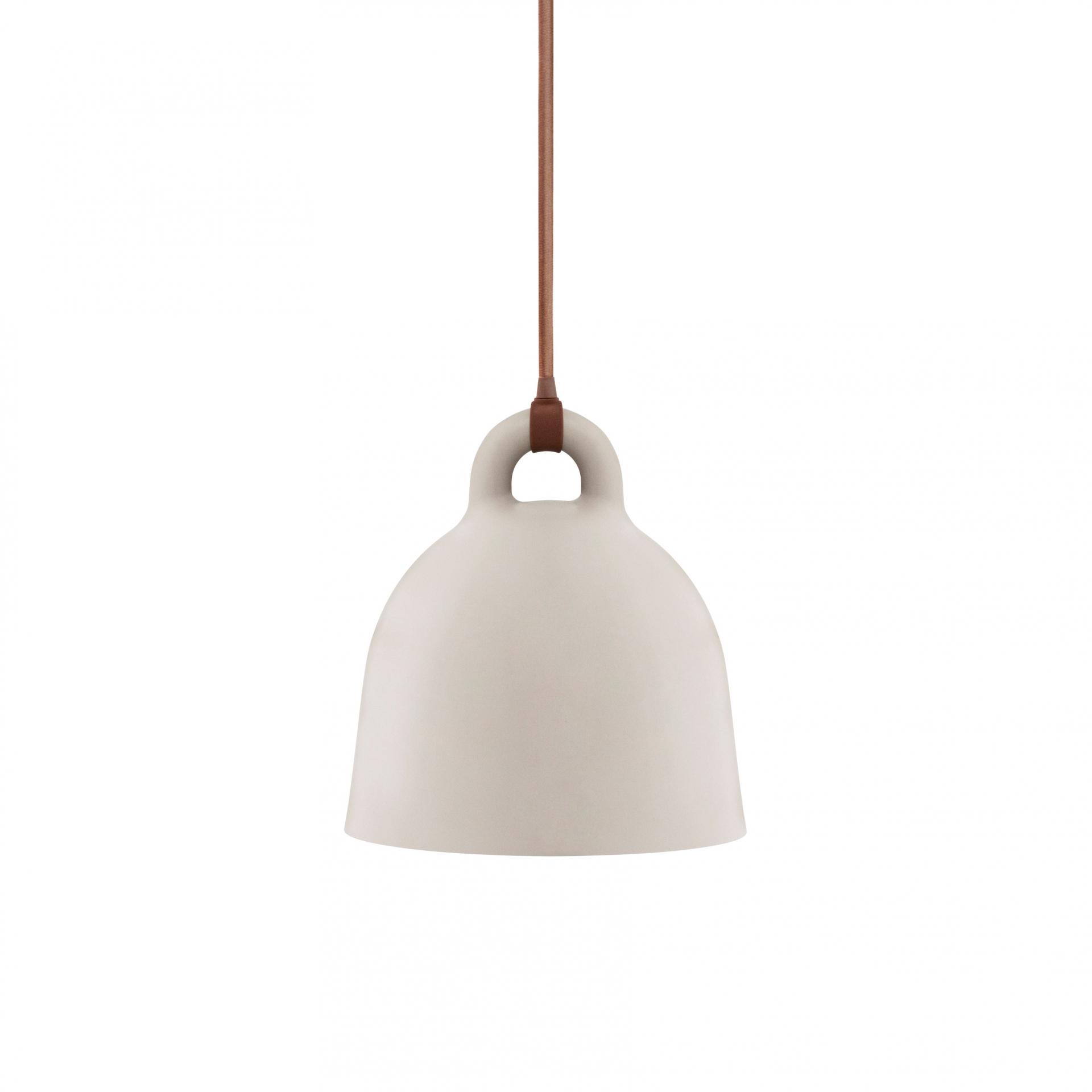 Normann Copenhagen designové závěsná svítidla Bell Lamp Small