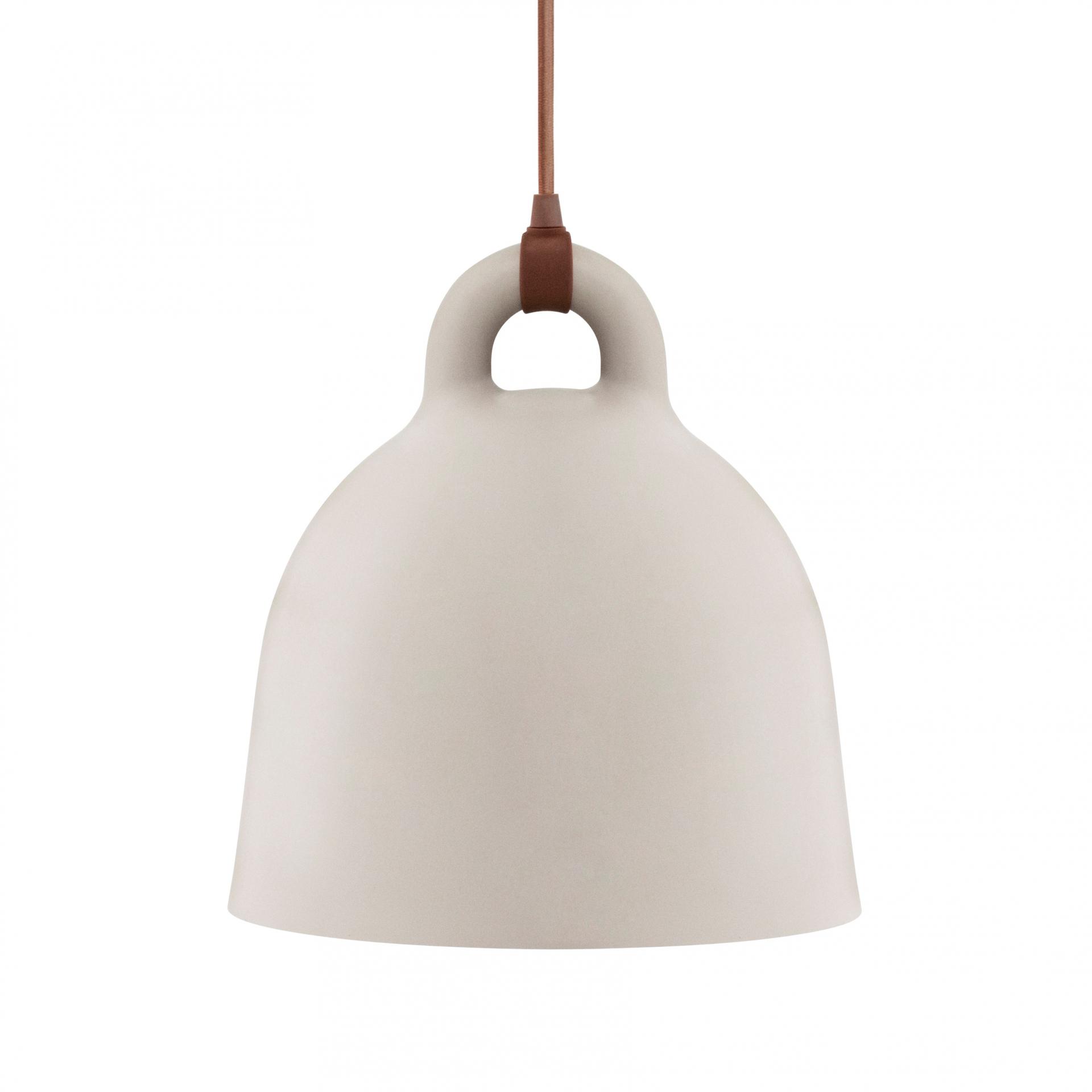 Normann Copenhagen designové závěsná svítidla Bell Lamp Medium