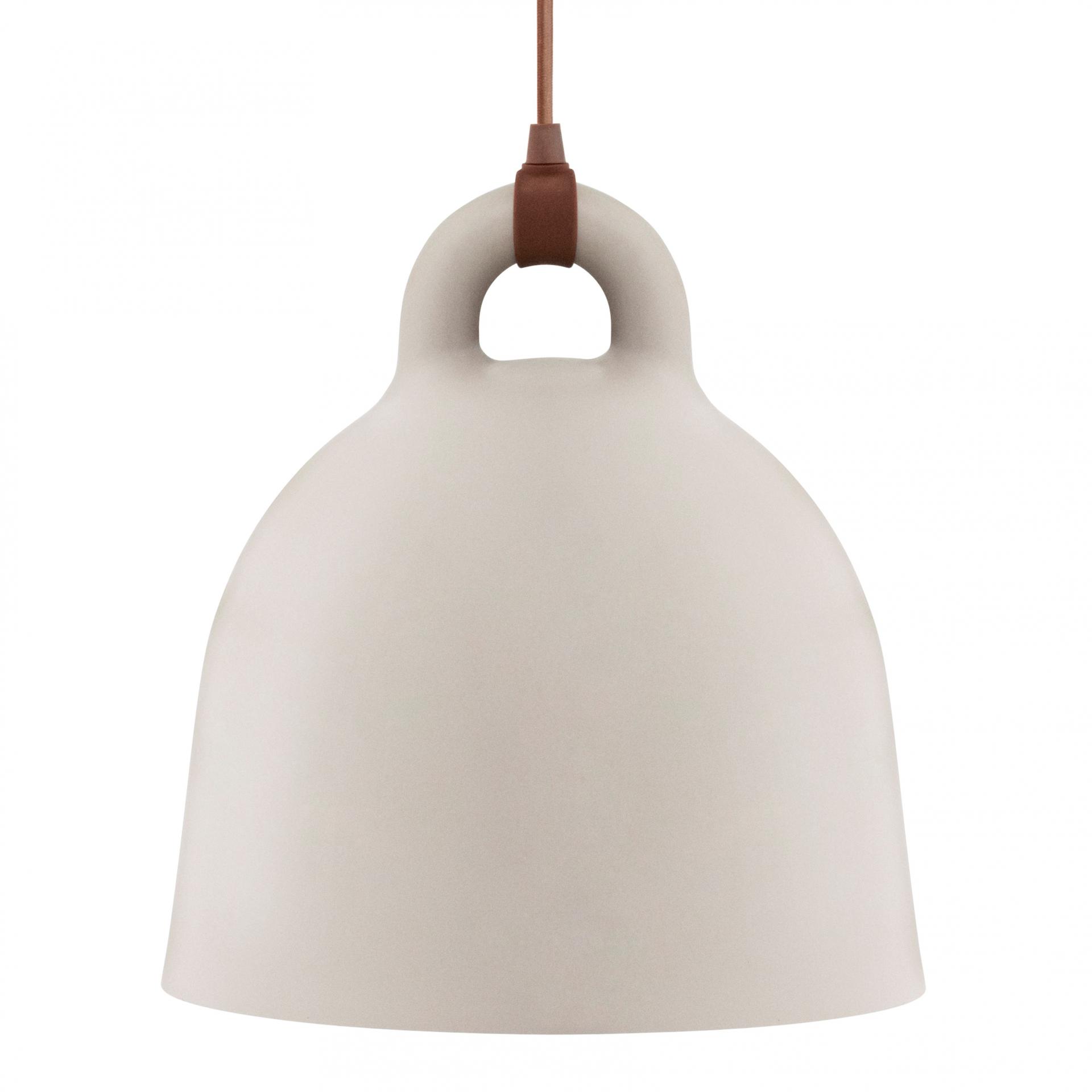 Normann Copenhagen designové závěsná svítidla Bell Lamp Large