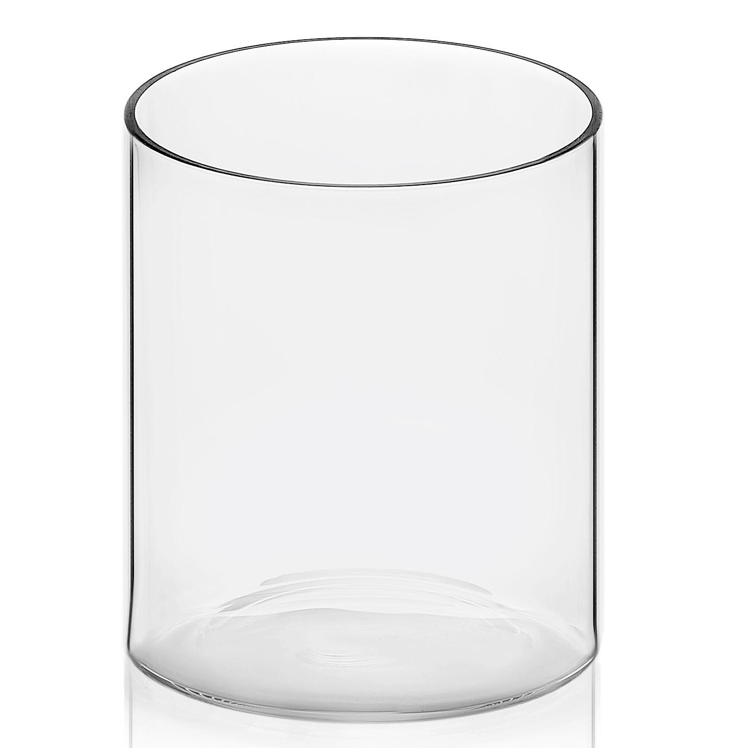 Ichendorf Milano designové sklenice na vodu Cilindro XLight Water Glass