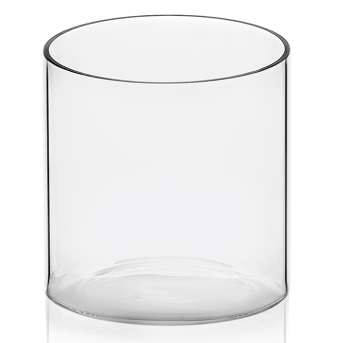 Ichendorf Milano designové sklenice Cilindro XLight Tumbler