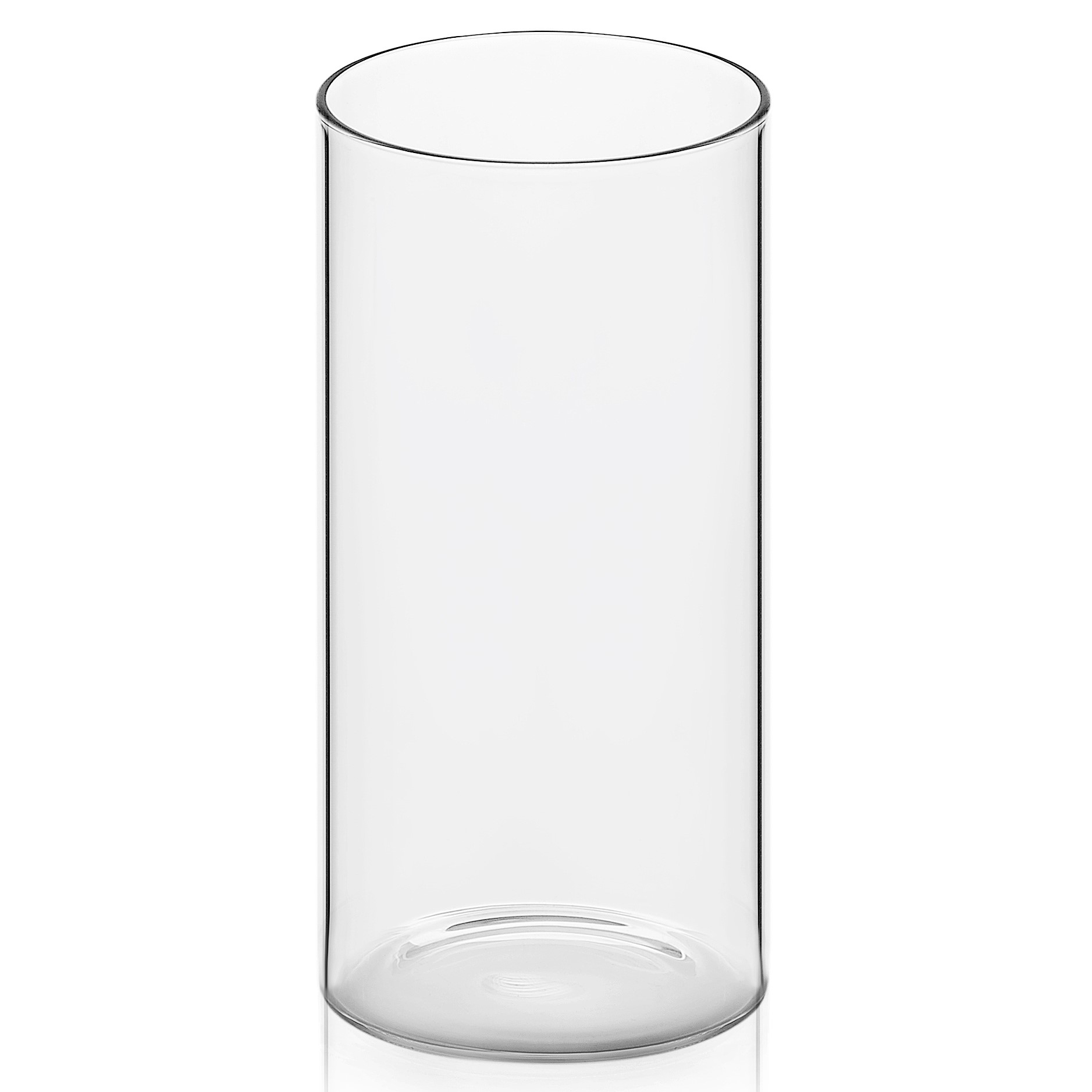 Ichendorf Milano designové sklenice Cilindro XLight Long Drink Glass