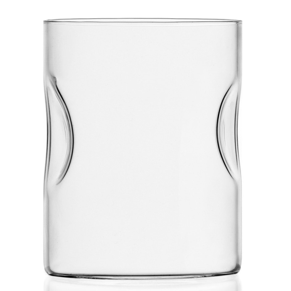 Ichendorf Milano designové sklenice na vodu Impronta Tumbler