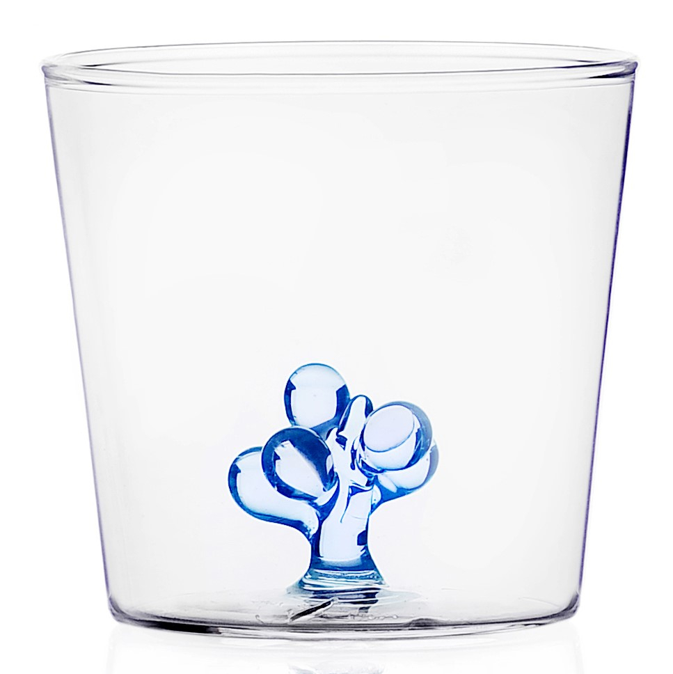 Ichendorf Milano designové sklenice na vodu Greenwood Dew Tumbler
