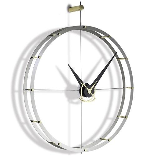 NOMON nástěnné hodiny Doble O