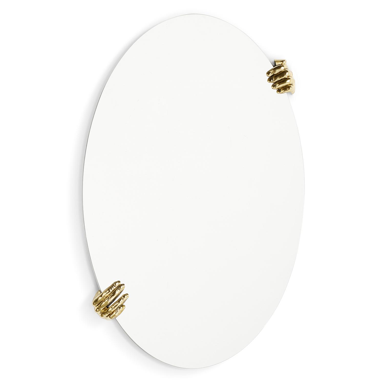 Mogg designová zrcadla Selfie Oval