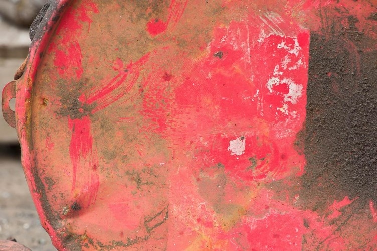 Obraz Rica Belna Color Traces 6