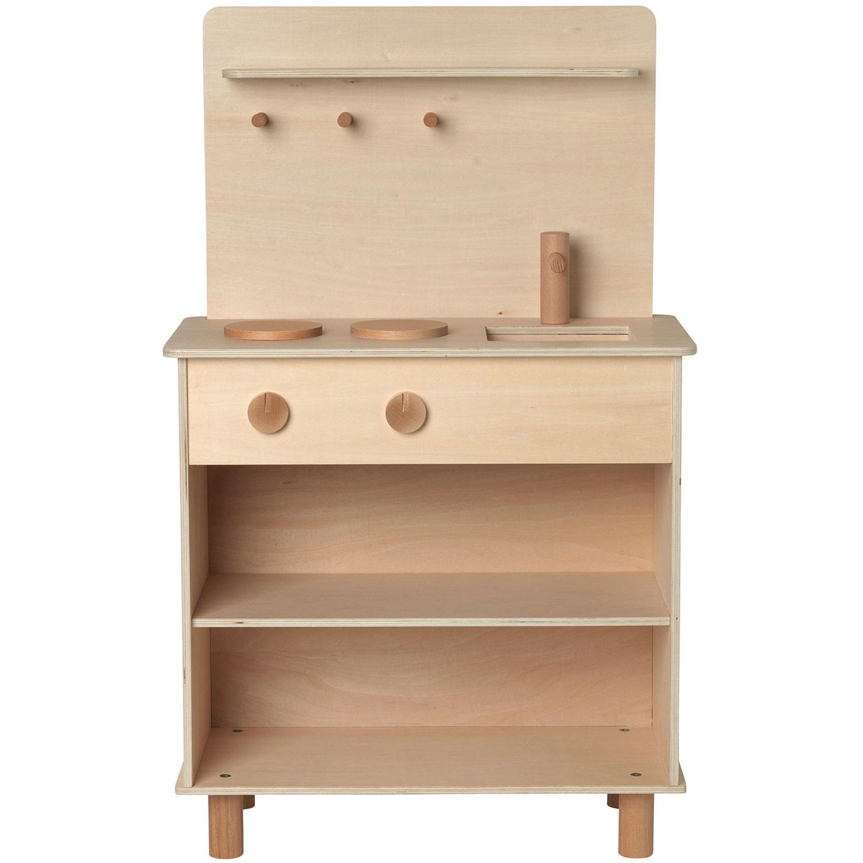 Ferm Living designové dětské kuchyňky Toro Play Kitchen