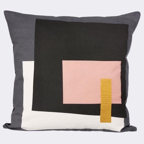 Designové polštáře Fragment Cushion