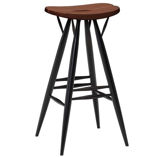 ARTEK barové židle PIRKKA BAR STOOL