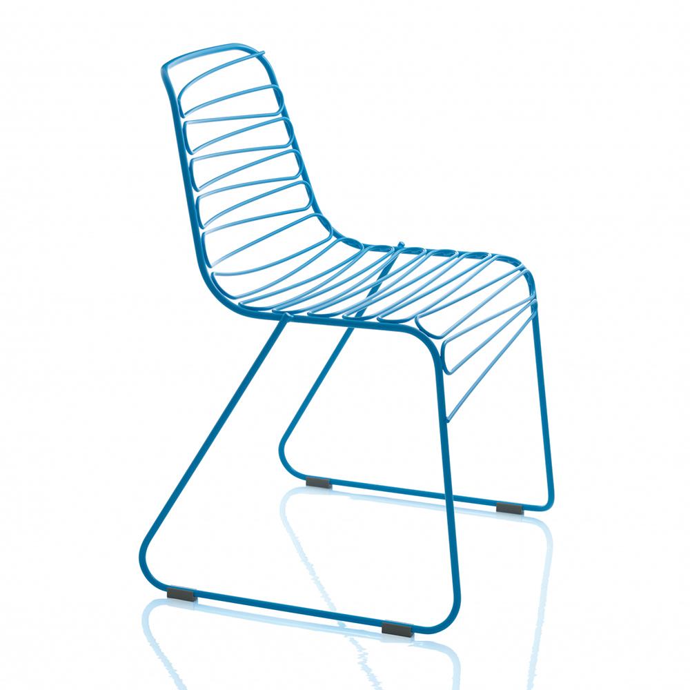 Magis designové židle Flux