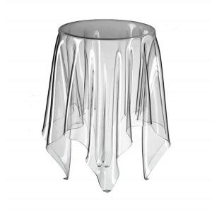 ESSEY Designové odkládací stolky Tall Illusion